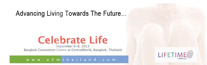 LIFETIME by A4M Thailand   Preventive Medicine I Anti-Aging Medicine I Regenerative Medicine I Aesthetics I Wellness
